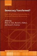 Democracy Transformed?