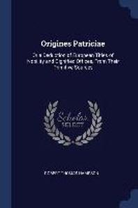 Origines Patriciae