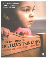 The Development of Children's Thinking