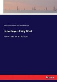 Laboulaye's Fairy Book