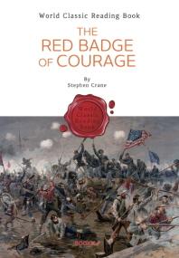 붉은 무공훈장 : The Red Badge of Courage (영문판)