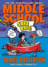 Middle School  Save Rafe!  (Middle School 6)