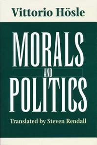 Morals and Politics