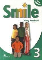 SMILE NEW EDITION. 3 (STUDENTS BOOK)