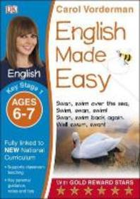 English Made Easy Ages 6-7 Key Stage 1ages 6-7, Key Stage 1