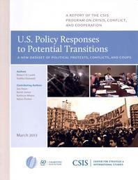 U.S. Policy Responses to Potential Transitions