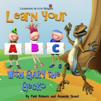 ABC With Gary the Gecko