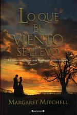 Lo Que el Viento Se Llevo = Gone with the Wind