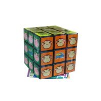 애니팡 퍼즐게임(큐브)