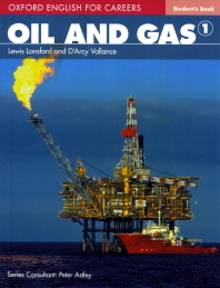 Oil and Gas. 1(Student s Book)