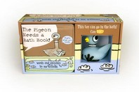 The Pigeon Needs a Bath Book with Pigeon Bath Toy! [With Pigeon Bath Toy]