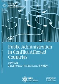 Public Administration in Conflict Affected Countries