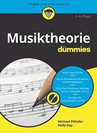 Musiktheorie fuer Dummies