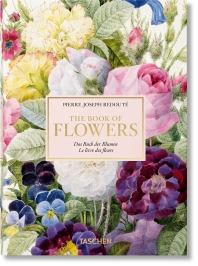 Redoute. Book of Flowers (40th Anniversary Edition)