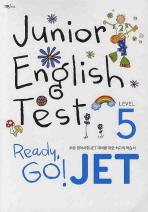 Ready Go JET Junior English Test. Level 5