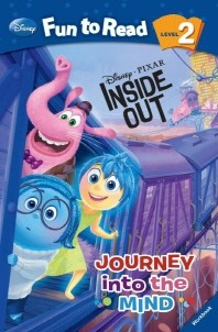 Inside Out: Journey into the Mind Level. 2