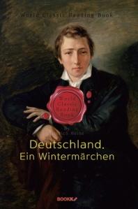 독일 겨울 동화 : Deutschland. Ein Wintermarchen (독일어판)