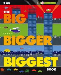 The Big Bigger Biggest Book