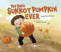 The Best Sukkot Pumpkin Ever the Best Sukkot Pumpkin Ever