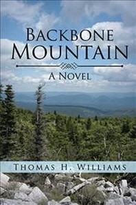 Backbone Mountain
