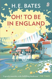 Oh! to be in England  Book 4