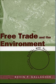 Free Trade and the Environment
