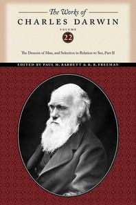 The Works of Charles Darwin, Volume 22