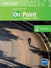 On Point A1. Beginner's English. Student's Book + audios + videos online