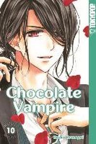 Chocolate Vampire 10