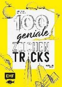 100 geniale Zeichentricks