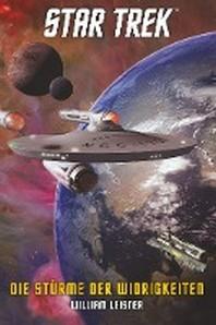 Star Trek - The Original Series: Die Stuerme der Widrigkeiten