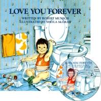 노부영 Love You Forever (원서 & CD)