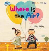 Where is the Air