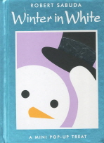 Winter in White: A Mini Pop-Up Treat