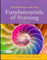 Fundamentals of Nursing, Volume 2