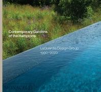 Contemporary Gardens of the Hamptons