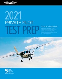 Private Pilot Test Prep 2021