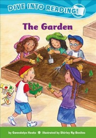 The Garden (Confetti Kids)