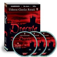 Usborne Classics Retold 미스터리편: Dracula 드라큘라