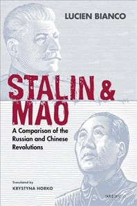 Stalin and Mao