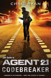 Agent 21  Codebreaker  Book 3