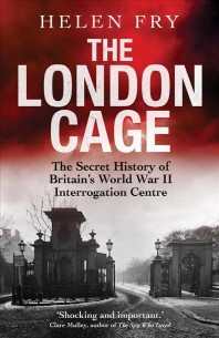 The London Cage