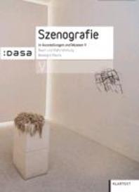 Szenografie in Ausstellungen und Museen V