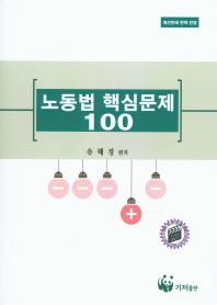 노동법 핵심문제 100