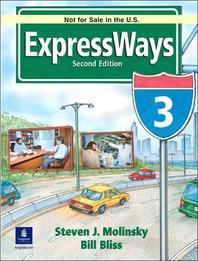 ExpressWays 3. (Student Book)