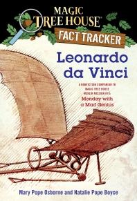 Magic Tree House Fact Tracker. 19: Leonardo Da Vinci