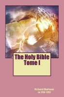 The Holy Bible Tome I
