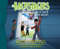 The Backstagers and the Theater of the Ancients