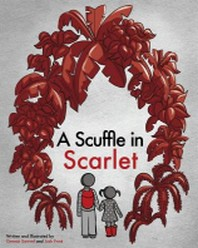 A Scuffle in Scarlet