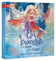 Ella Loewenstein - Ein Meer aus Magie
